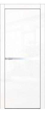 Межкомнатная дверь Gloss 1 Белый VG