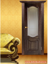 Фотогалерея межкомнатных дверей