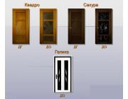 Межкомнатные двери Doors-Ola