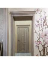 Декоративные порталы для входных и межкомнатных дверей