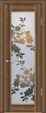 Дверь Орхидея ДО