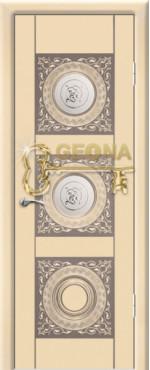 Межкомнатная дверь Геона Рим ДО