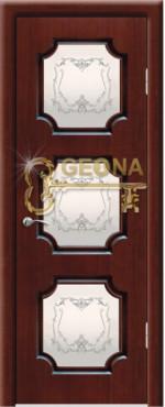 Межкомнатная дверь Геона Неаполь ДО