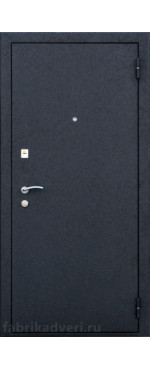 Стальная дверь Геона, Флоренция