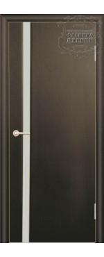 Дверь Стиль 1 узкое ДО