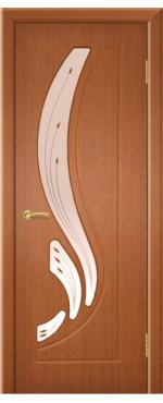 Дверь ультрашпон Эллегия