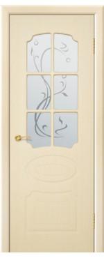 Дверь ультрашпон Ламия