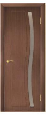 Дверь ультрашпон Грация