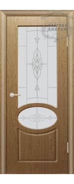 Дверь Алина ДО