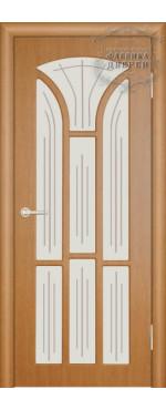 Дверь Лотос 4 ДО