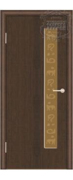 Дверь М8 со смещением ДО