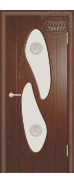 Дверь Инь-Янь ДО