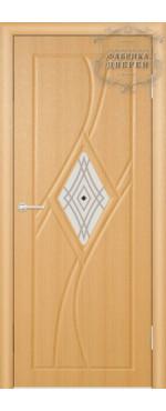 Дверь Кристалл ДО
