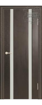 Дверь Стиль 2 узких ДО