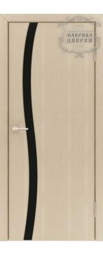 Дверь Сириус 1 узкое ДО