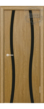 Дверь Сириус 2 узких ДО