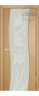 Дверь Сириус с рисунком ДО