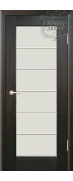 Дверь Люкс с молдингом ДО