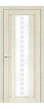 Царговая дверь 16К ДО