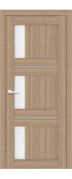 Царговая дверь 35К ДО