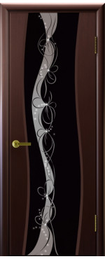 Дверь Камелия 2