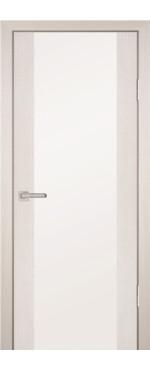 Profilo Porte PS-24 Белый триплекс, Черный триплекс