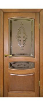 Дверь из массива DOORS-OLA  Виктория