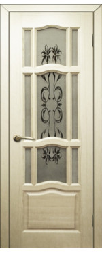 Дверь из массива DOORS-OLA  Ампир