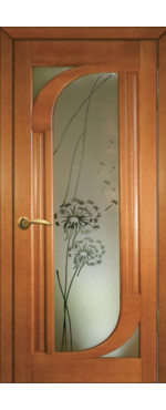 Дверь из массива DOORS-OLA Салика