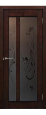 Дверь из массива DOORS-OLA Этера