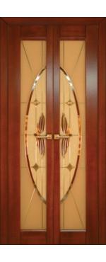 Дверь из массива DOORS-OLA Даниелла
