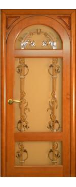 Дверь из массива DOORS-OLA Ландора