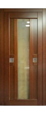Дверь из массива DOORS-OLA Кантри