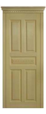 Дверь из массива DOORS-OLA Ретро
