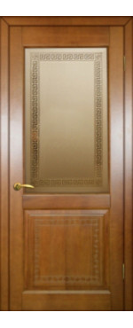 Дверь из массива DOORS-OLA Мариус
