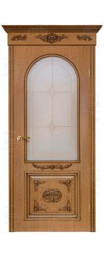Дверь Гера