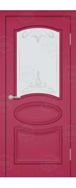 Дверь Эмма 100