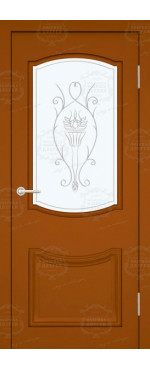 Дверь Эмма 120