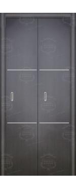 Дверь-книжка Компакт 105