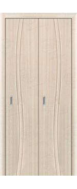 Дверь-книжка Компакт 110