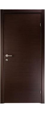 Шпонированная дверь Linea 100