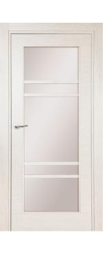 Шпонированные двери Linea 405L