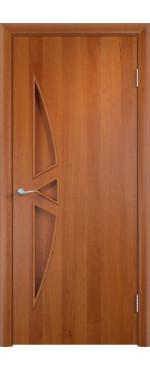 Ламинированная дверь тип С-01