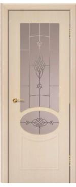 Дверь ультрашпон Алина