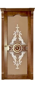 Дверь из массива DOORS-OLA  Эрика