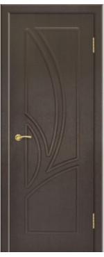 Дверь ультрашпон Муза