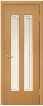 Дверь ультрашпон М 2