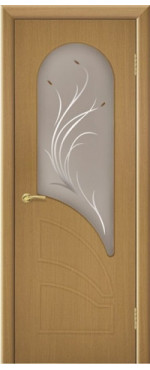 Дверь ультрашпон Арена