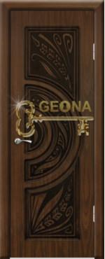 Межкомнатная дверь Геона Сорренто ДО