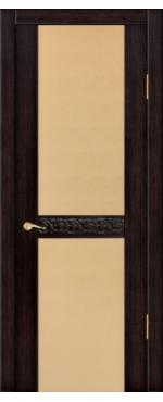 Серия Премиум / дверь Рондо комбинированная